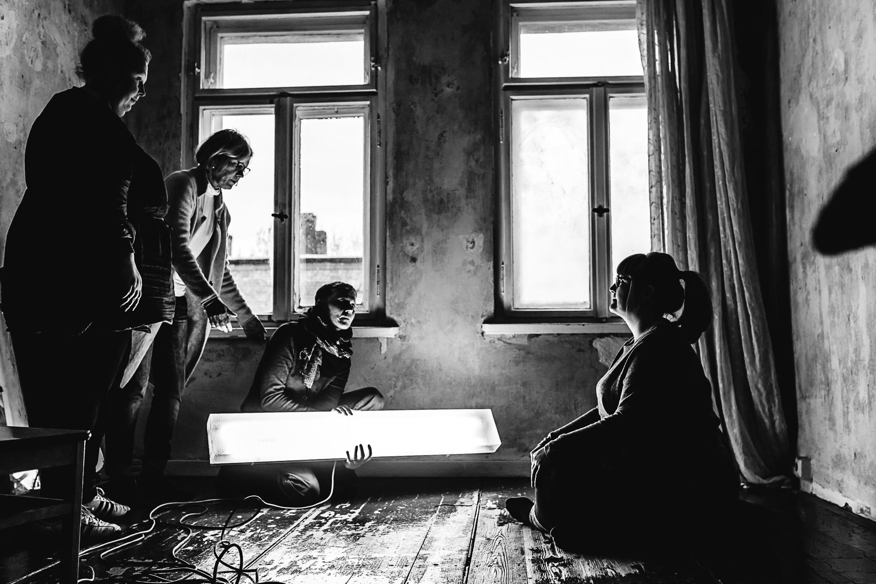 Intensiv-Fotoworkshop PORTRAIT