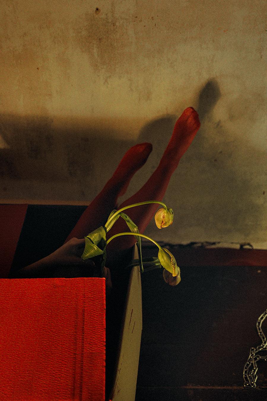 Trautheit Aktfotografie Antje Kroeger