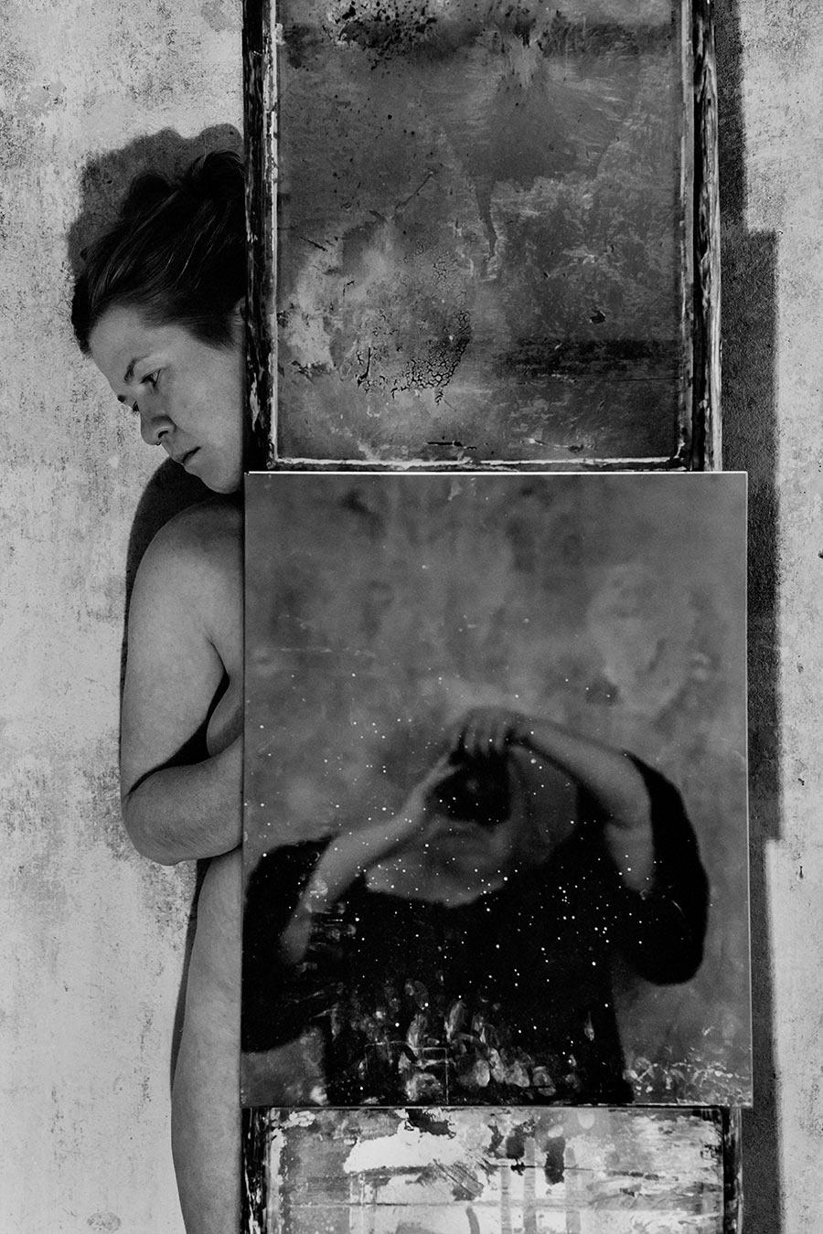 Angang - Aktfotografie Antje Kröger