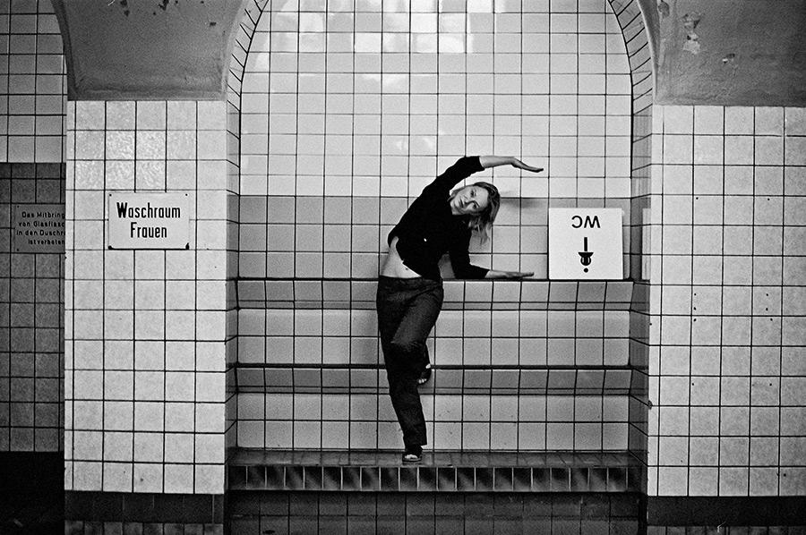 Kuenstlerfotos Antje Kröger