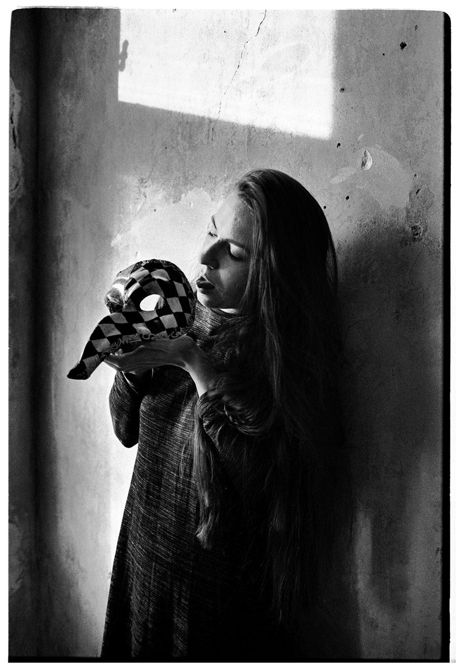 Staub_Serie von Antje Kroeger