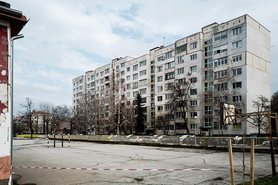 Sofia, Bulgarien, Antje Kröger, Reisefotografie