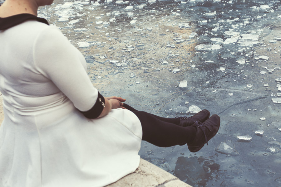 Italien – eine Winterreise - il vagabondo antje kroeger fotografie