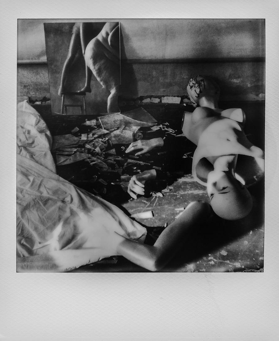 KORPUS Aktfotografie Antje Kröger