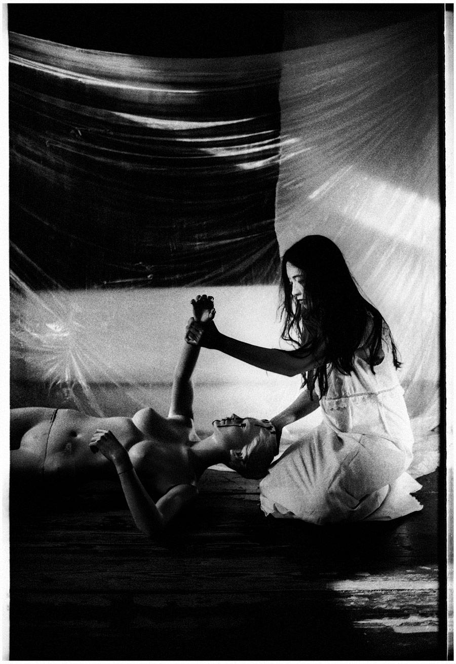 Fotokunst Antje Kröger