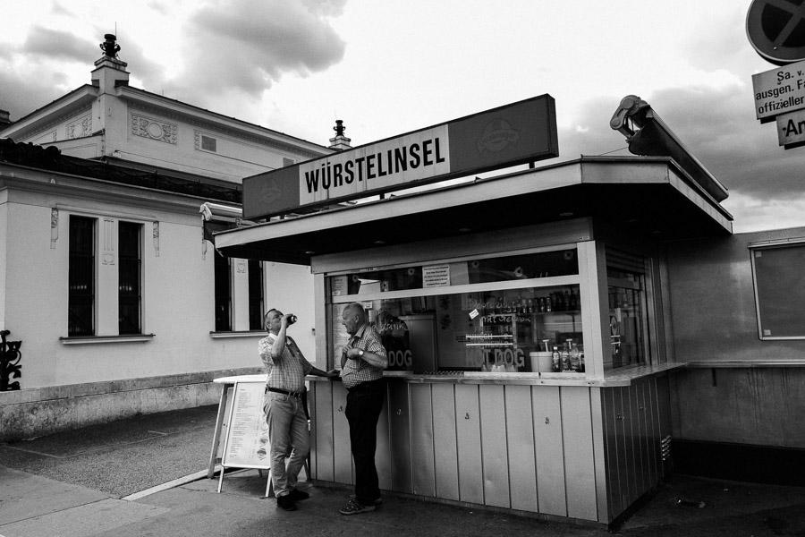 Wien Antje Kröger Fotokunst