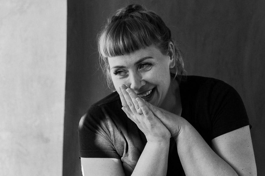 Künstlerfotografie Antje Kröger