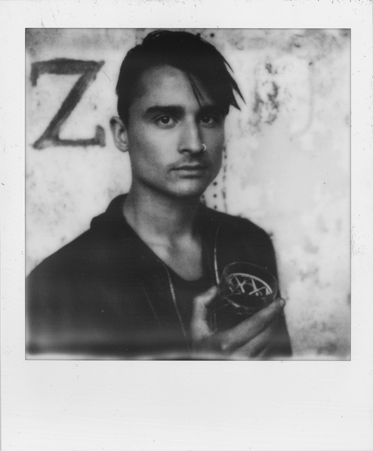 Z - Polaroid - Part I
