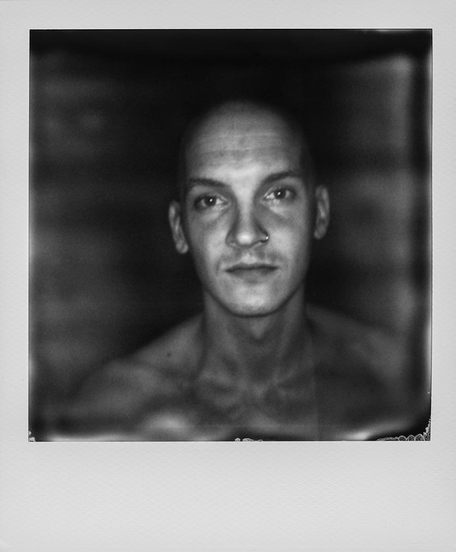 Kontinuum - Fotoserie Antje Kröger