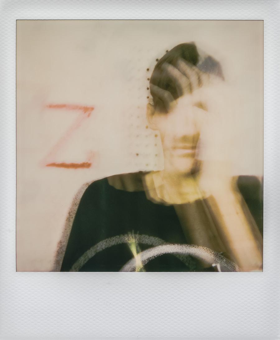 Antje Kröger Polaroid