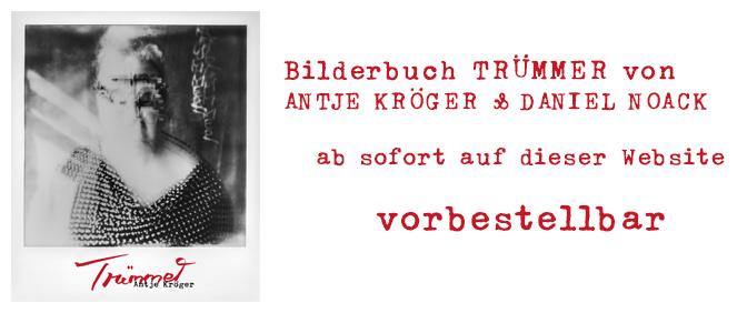 Trümmer_Antje Kröger