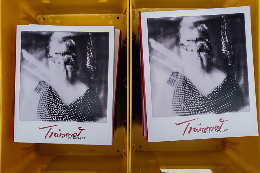 TRÜMMER - Fotograf Paul Thomas