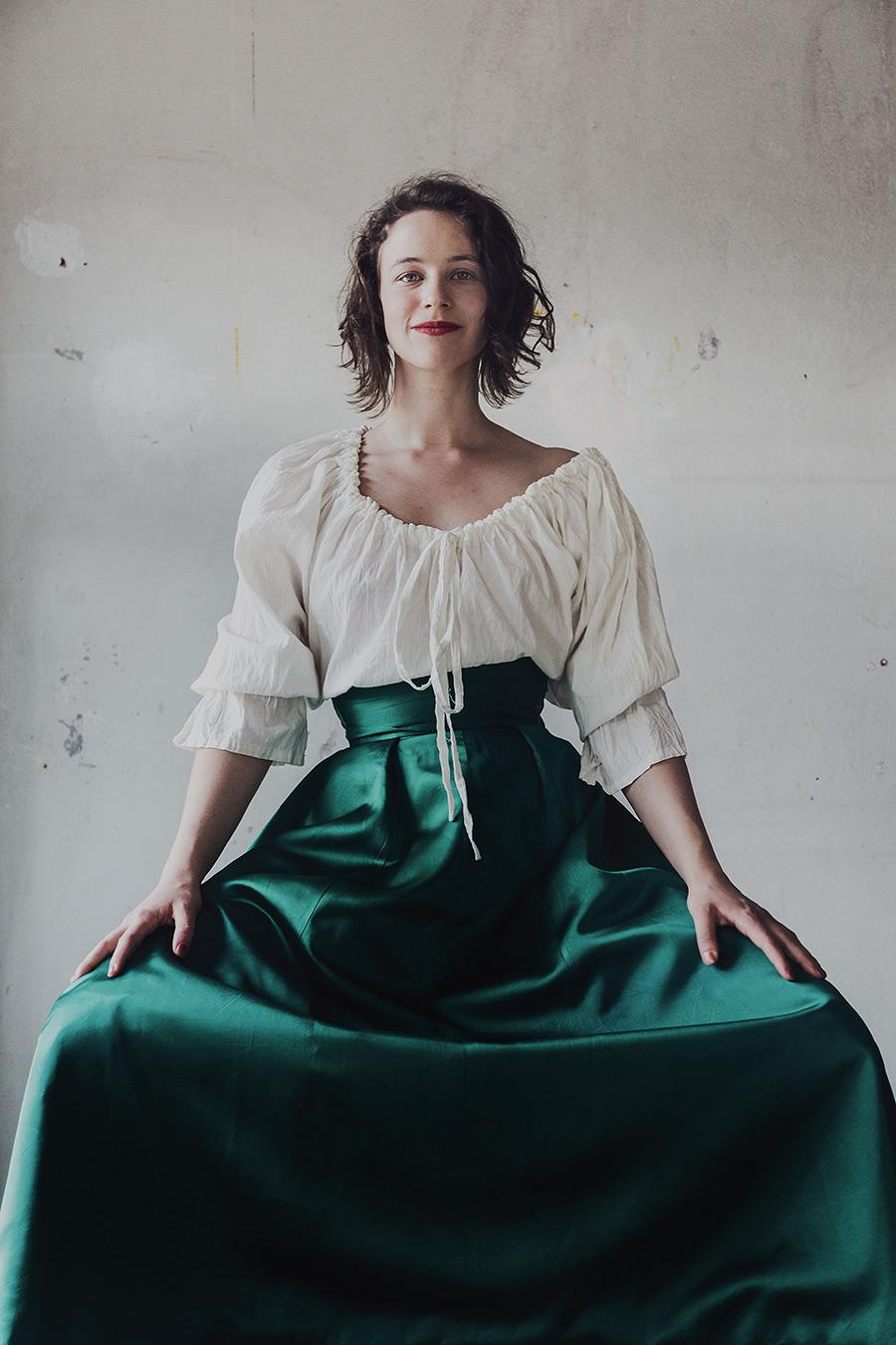 Kuenstlerfotografie Antje Kröger
