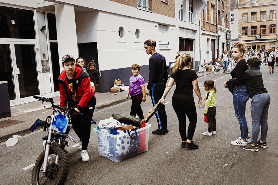 Braderie de Lille 2019