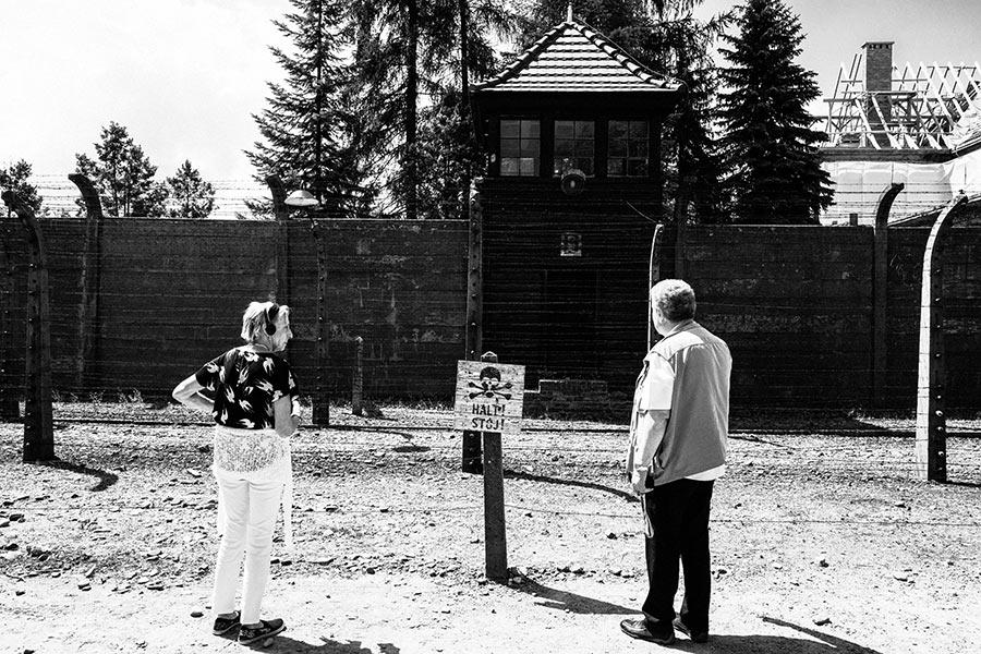 Oświęcim (Auschwitz)