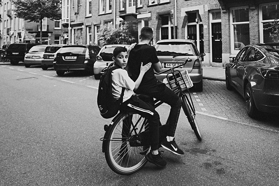 Amsterdam (Juli 2020)