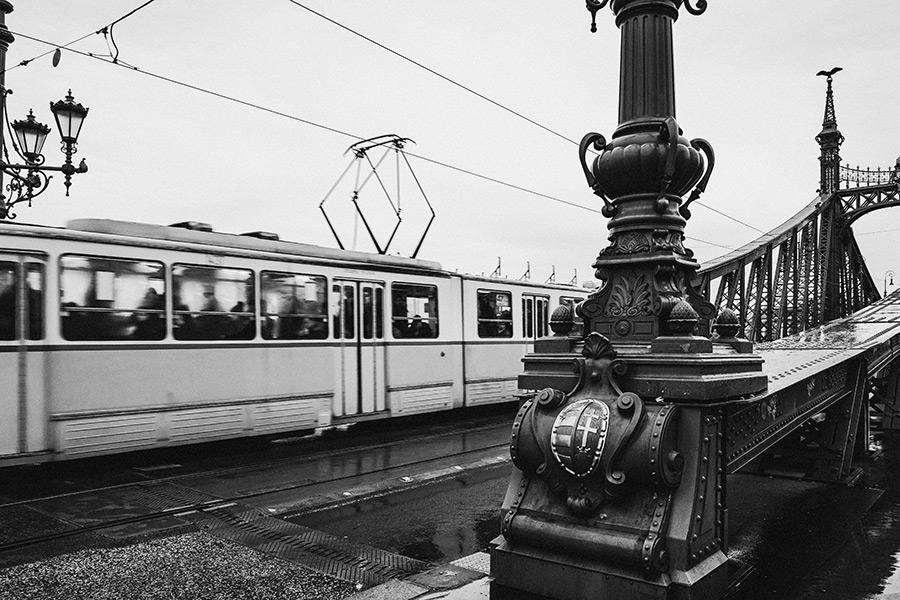Trilogie Unernster Reiseentführer - Budapest