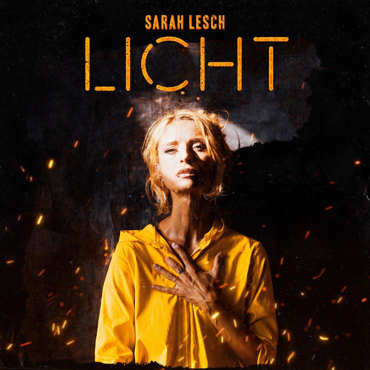 Sarah Lesch by Antje Kröger