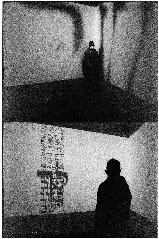 ANALOGE FOTOGRAFIE – Halbformatfotografie Antje Kröger