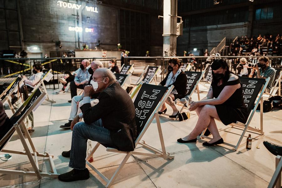 Premiere von TRANS - I GOT LIFE beim Filmfest in München