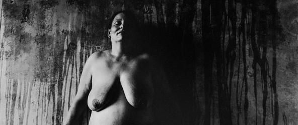 Aktfotografie Antje Kröger
