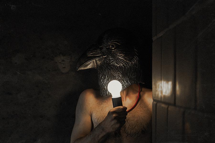 Fotokunst Antje Kröger Tobias Crain