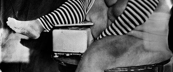 Wetplatefotografie Antje Kröger