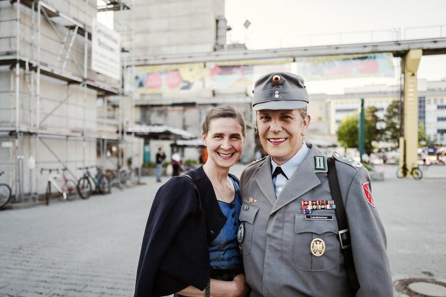 Premiere von TRANS - I GOT LIFE beim Filmfest in München_antje kroeger